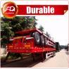 Buy cheap Container Semi-Trailer Punctual Delivery 40-53 Feet/container semi-trailer from wholesalers