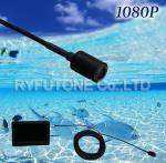 Cheap HDMI 5MP pixels Full HD 1920x1080 Mini underwater fish finder Camera 7inch DVR wholesale