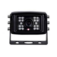 Cheap Night-Vision IR Vehicle Surveillance Camera For Vehicle Outside Use wholesale
