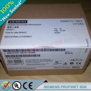 Cheap SIEMENS SIMATIC NET 6GK 6GK1551-2AA00 / 6GK15512AA00 wholesale