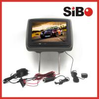 """Cheap 10"""" In-Headrest Touch Screen Monitor with 3g, Content Management for Publicity wholesale"""