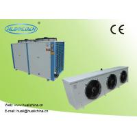 Cheap 0~-20 Degree Refrigeration Box Type Cold Storage Condensing Unit wholesale