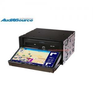 Cheap 7 inch car navigation dvd player system wholesale