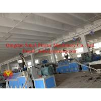 Cheap Professional PVC Crust Foam Board Production Line with Professional Service wholesale