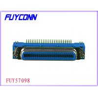 Cheap PCB Right Angel Parallel Port Connector wholesale