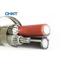 Cheap Low Voltage Aerial Bundled Cable PVC XLPE PE Insulated Overhead Electric Transmission wholesale