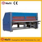 Cheap (ZD-3000V) automatic hotel laundry equipment folder bed sheets folding machine wholesale