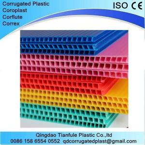 Cheap Black Correx Protection Sheet wholesale
