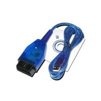 Cheap USB KKL VAG-COM for 409.1 blue wholesale
