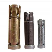 Buy cheap 4pcs Heavy Duty Shield Anchors from wholesalers