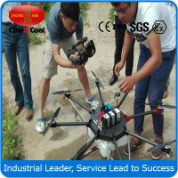 Cheap China coal 2015 hot selling UAV agriculture/agriculture drone UAV wholesale