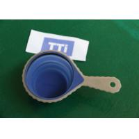 Cheap Mass Produce Plastic njection Molding Part For Household Product - Plastic Spoon wholesale