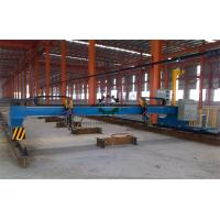 Cheap Multifunction CNC Plasma Cutting Machine for Cutting Aluminum / Stainless Steel wholesale