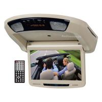 Cheap 9 inch Roof mount  car DVD player lcd monitor wholesale