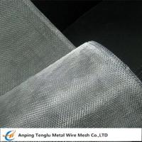 Cheap Stainless Steel Window Screen|3~200mesh Wire Mesh to Prevent Insects and Fly wholesale