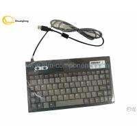 Buy cheap 49201381000A Diebold Maintenance Keyboard USB 49-201381-000A 49-221669-000A Rev2 from wholesalers