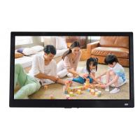 Cheap Audio Output Video Brochure Card 17 Inch LCD Advertising Video Player 1920x1080 wholesale