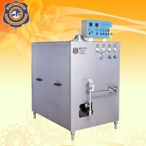 Cheap 600L Ice cream continue freezer wholesale