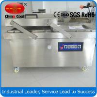 Cheap DZ-600 Vacuum machine for food,salmon and chicken wholesale