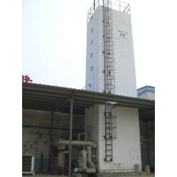 Buy cheap Industrial Cryogenic Oxygen Plant Oxygen Cylinder Filling Plant With PLC Control from wholesalers