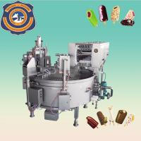 Cheap YP-6 Rotary Ice Lolly Machine wholesale