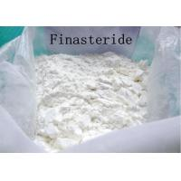 Cheap CAS 98319-26-7 Finasteride / Proscar for Treatmenting Hair Loss and Hyperplasia wholesale