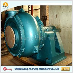 Cheap Copper powder excellent heavy duty gravel slurry pump wholesale