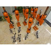 Cheap Core drill machine JS-250C with 2 gear speed for reinforced concrte drilling. wholesale