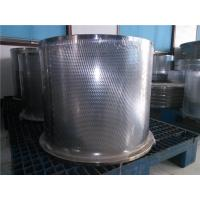 Cheap Screen Basket for Paper Pulping machine wholesale