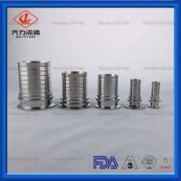 Cheap Dust Proof Sanitary Hose Fittings DN10-DN150 Customized Size Fast Assembly wholesale