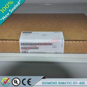 Cheap SIEMENS SIMATIC S7-400 6ES7416-2XN05-0AB0 / 6ES74162XN050AB0 wholesale