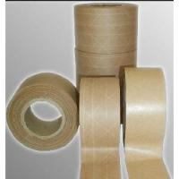 China Line, without Line Water-Damp Kraft Adhesive Tape (7236) on sale