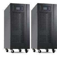 Cheap High Reliability Modular Online UPS 20KVA-500KVA With Protection Features wholesale