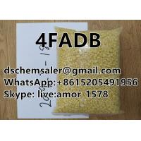 China factory standard cannabinoids 4FADB research chemical cannabinoids with top quality on sale