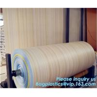 Cheap pp woven fabric in roll,Virgin new material/White woven bag rolls / PP woven tubular fabric for making rice, fertilizer, wholesale