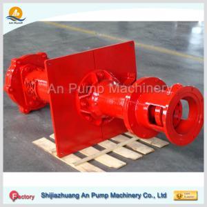 Cheap dredging centrifugal mud pump wholesale