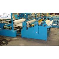 Cheap Perforating and Rewinding Toilet Roll Machine wholesale