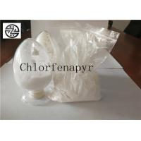 Cheap 95% Tech Chlorfenapyr Insecticide , Agrochemical Chlorfenapyr Bed Bugs wholesale