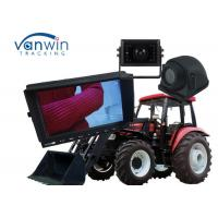 Cheap TFT lcd color monitor 7 Inch / 9 Inch with 3 Triggers, 1080P cameras wholesale