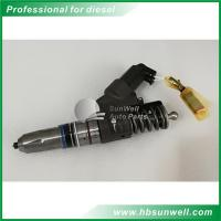Buy cheap Cummins M11 QSM11 Diesel Engine parts Common Rail Injector Fuel Injector 3411756 from wholesalers