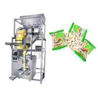 Cheap Food / Medical Full Automated Packing Machine For Granular / Nuts / Seeds , CE ROHS wholesale