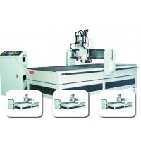 Cheap Woodworking Cnc Machine For Wood Door And Lockhole wholesale