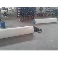 China polyester spiral filter mesh for dry part in paper making machine on sale