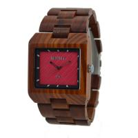 Cheap ZS-16A Vogue Dial Wooden Wrist Watch With Japanese Battery , CE ROHS Approved wholesale