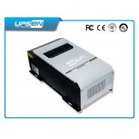 Cheap high efficiency single phase DC/AC pure sine wave inverter with built in battery charger for sale