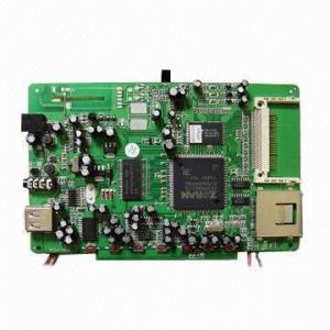 China PCB China Assembly, Memory IC PCBA, PCBA for Memory IC Module on sale