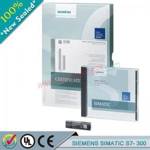 Cheap SIEMENS SIMATIC WINCC 6AV2102-0AA03-0AA5 / 6AV21020AA030AA5 wholesale