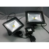 Cheap CE ROHS 10w LED infrared motion flood light IP65 wholesale