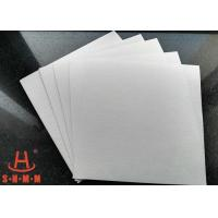 Cheap Food Grade Moisture Absorbent Paper For Chemical Test , 1.0mm Thickness wholesale