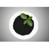 Cheap Coal Based Impregnated Activated Carbon KOH Granular For Gas Purifying wholesale